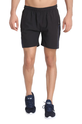 Reich Color NS Lycra Ledger Cut Short Black