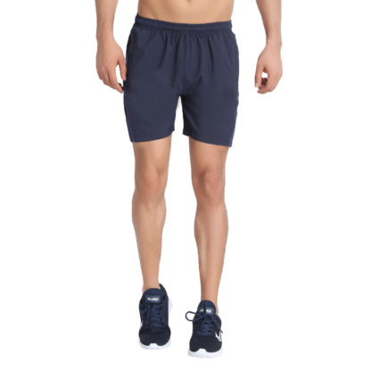 Reich Color NS Lycra Ledger Cut Short Navy